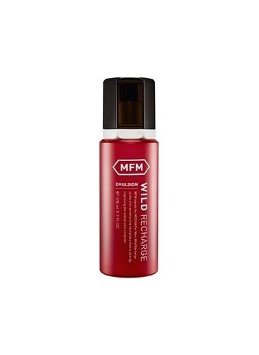 Missha For Men Wild Recharge Emulsion Renksiz